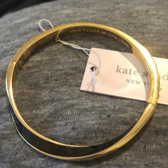 b2ba44e4cf6 kate spade Jewelry | Twist Bracelet Nwt | Poshmark
